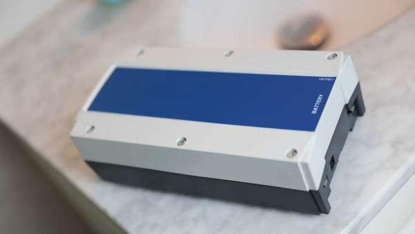 Battery Powered TILT® Toilet Incline Lift
