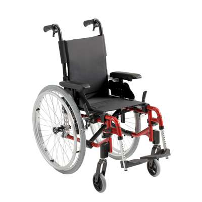 MyON™ Junior Wheelchair