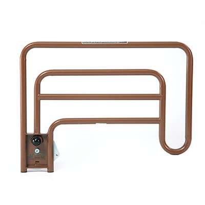 Assist Bed Rails 1