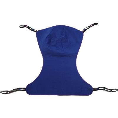 Full Body, Solid Fabric Sling