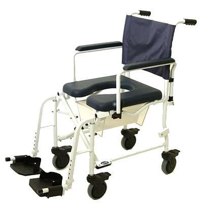 Mariner Rehab Shower Chair 1