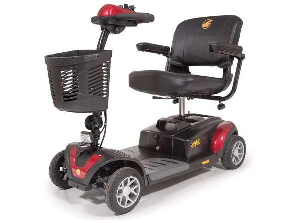 Buzzaround XL - 4 Wheel