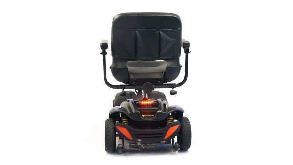 Buzzaround EX - 4 Wheel