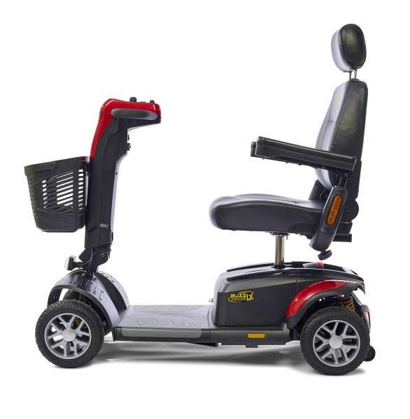 Buzzaround LX - 4 Wheel