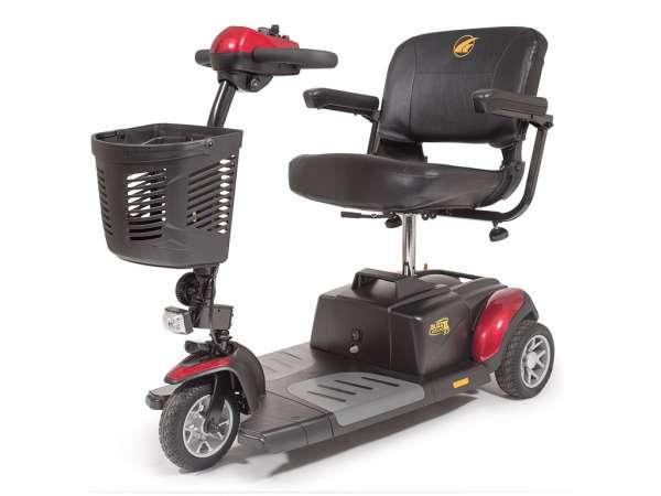 Buzzaround XL-HD - 3 Wheel