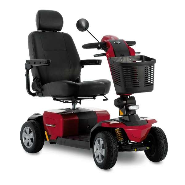 Victory LX Sport 4-Wheel