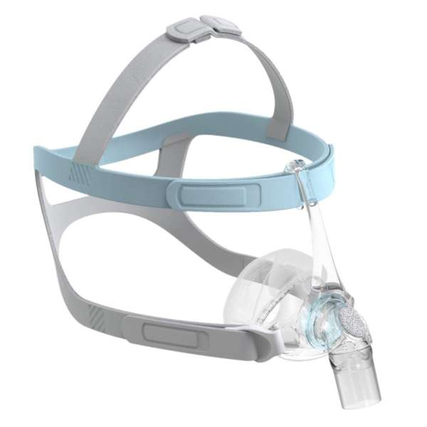 Eson2 Nasal Mask Fit Pack w/Hdgr; w/ SML cushions