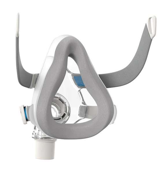 AirTouch F20 Full Face CPAP Mask without Headgear - Large