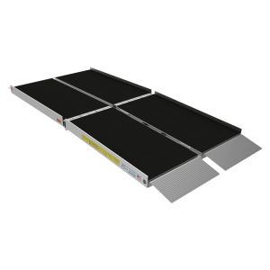 SUITCASE® TRIFOLD® AS 07 Ramp