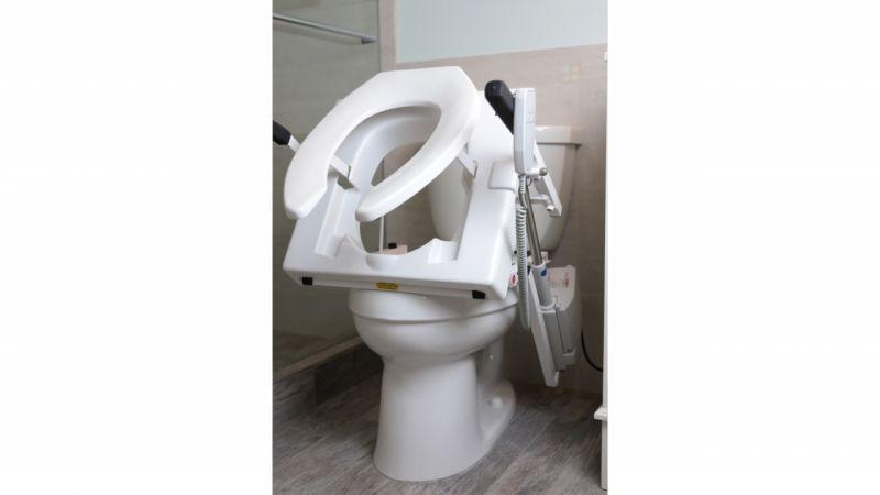 TILT® Toilet Incline Lift