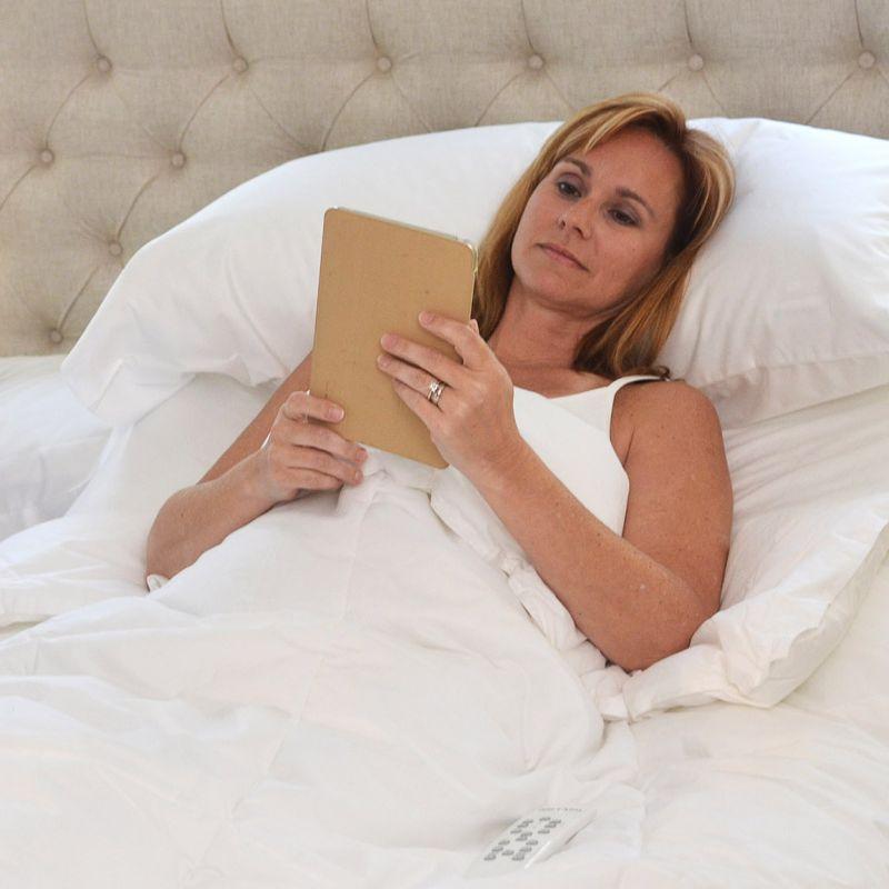 Premier Full Adjustable Bed