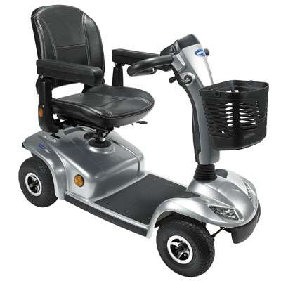 Leo 4 Wheel Scooter 1 product image