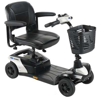 Colibri 4 Wheel Scooter 1 product image