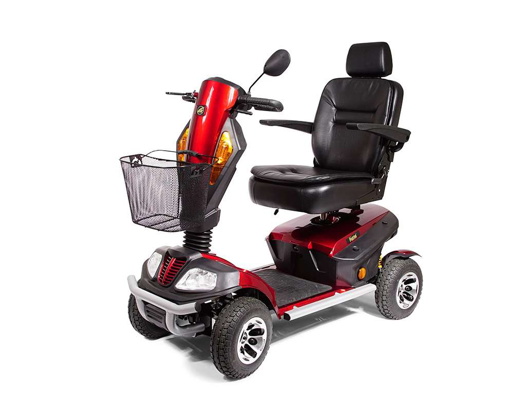 Golden Patriot - 4 Wheel product image
