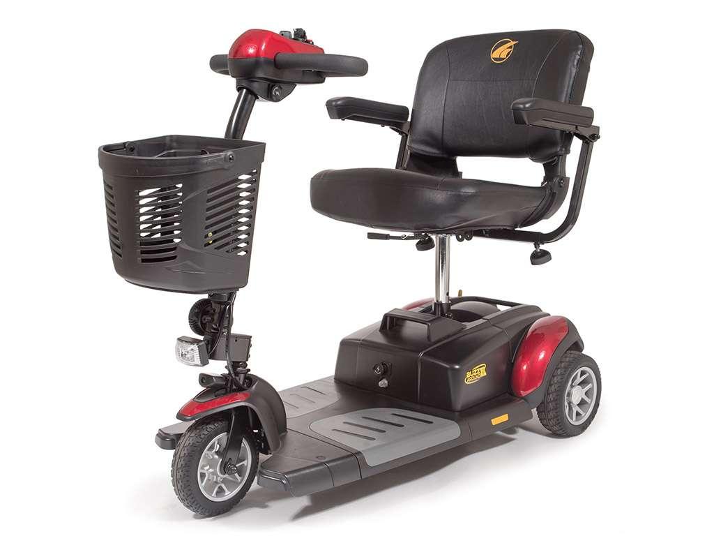 Buzzaround XL - 3 Wheel