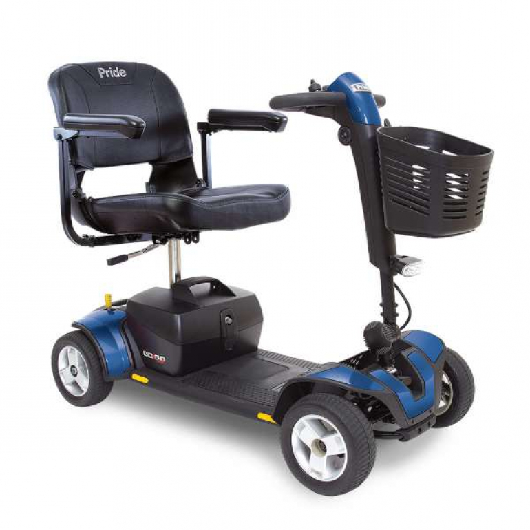 Go-Go Sport 4-Wheel product image