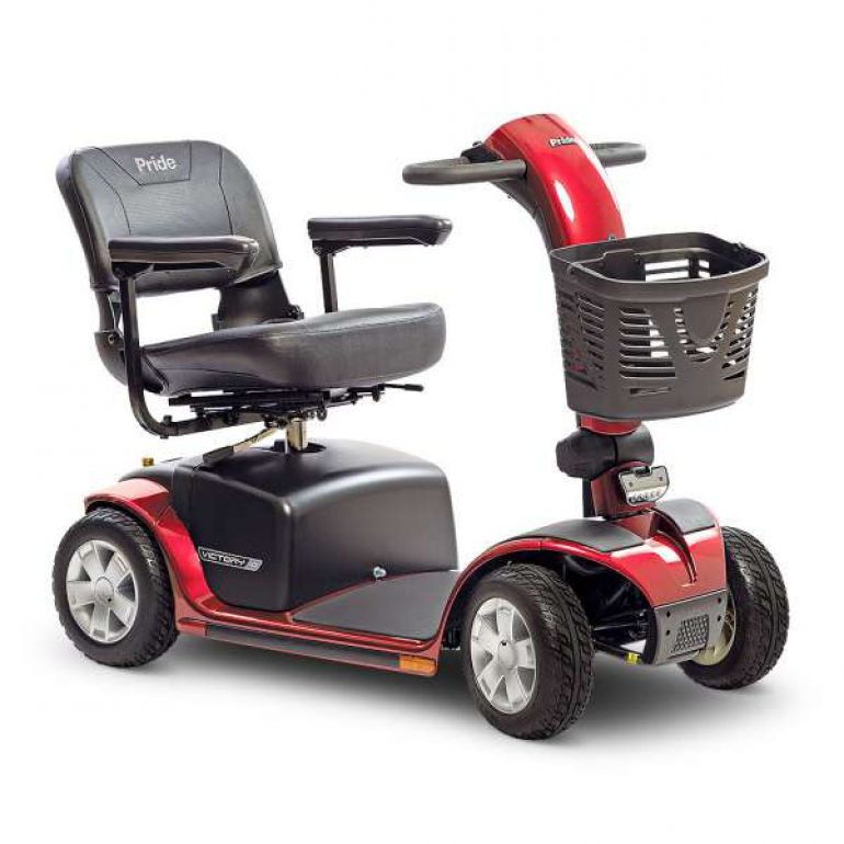 Victory 10 4-Wheel product image