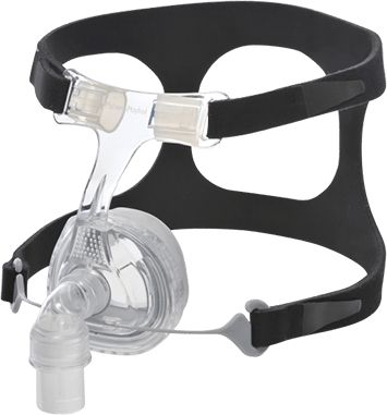 Zest Nasal CPAP Mask with Headgear