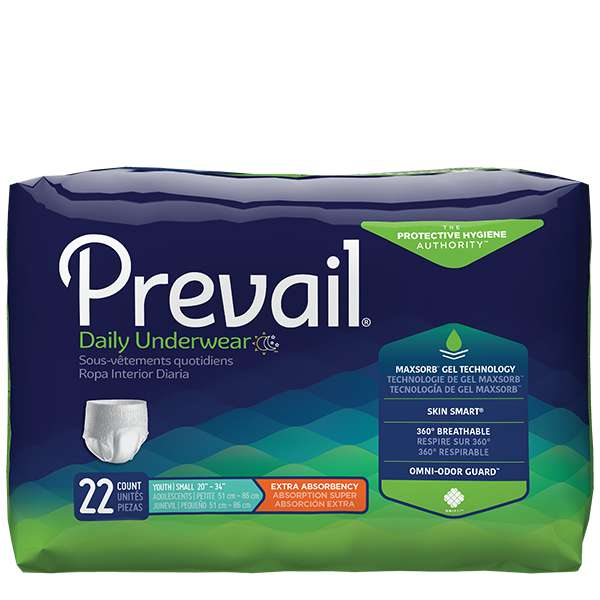 Unisex Underwear - Extra Absorbency product image