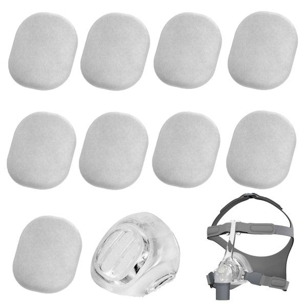 Eson Diffuser Filters - 10 Pack