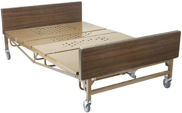 Full-Electric Bariatric Bed, 54