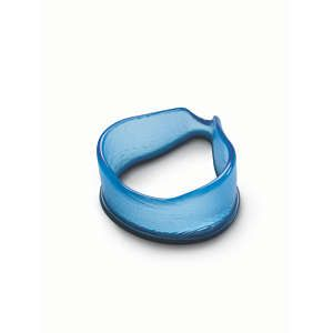 ComfortGel Blue Full Face CPAP Mask Cushion without Flap