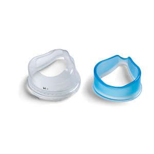 ComfortGel Blue Full Face CPAP Mask Cushion with Flap