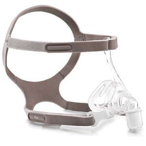 Pico Nasal CPAP Mask with Headgear