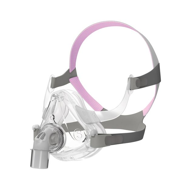 AirFit F10 For Her Full Face Mask with Headgear - Small