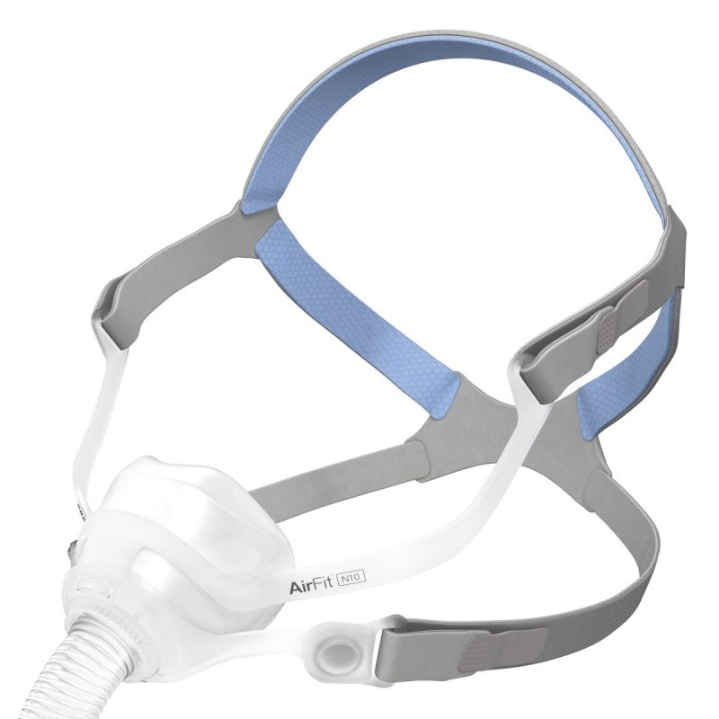 Airfit N10 System With Headgear