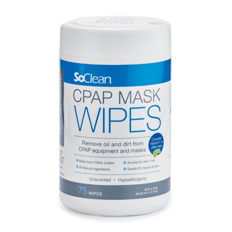 SoClean Wipes