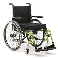 ProSPIN X4 Ultralight Manual Wheelchair thumbnail